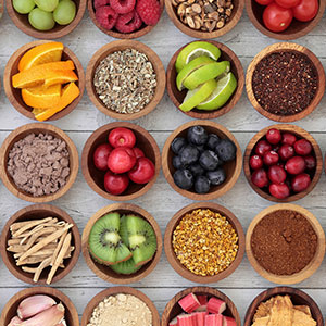 Nutrition Belfast