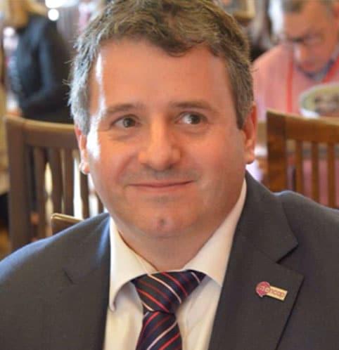 Iain Foster